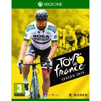 Tour de France 2019 sur ONE
