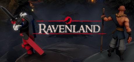 Ravenland sur PC