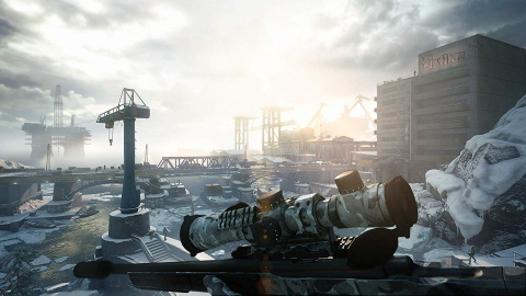Sniper : Ghost Warrior Contracts prend date en novembre