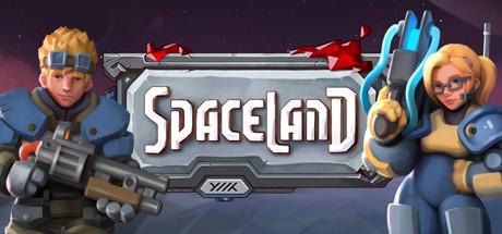 Spaceland sur PC