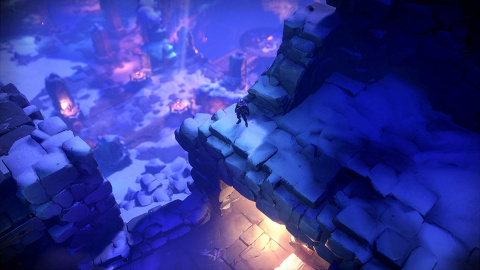 Darksiders Genesis: Un petit air de Lara Croft and the Guardian of Light? - E3 2019
