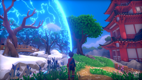 Coronavirus : Ary and the Secret of Seasons est décalé au mois de septembre