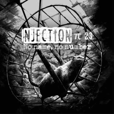 Injection π23 'No name, no number' sur PS4