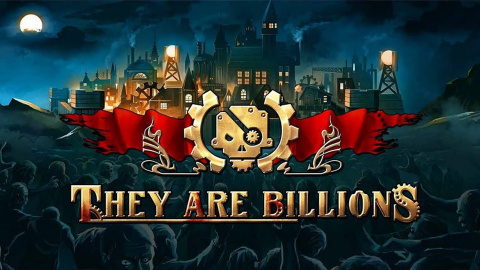 They Are Billions sur PS4