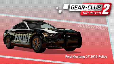 Gear.Club Unlimited 2 s'offre une mise à jour conséquente