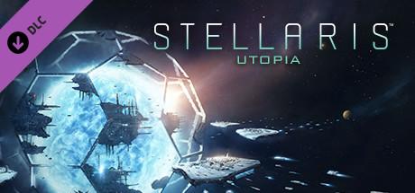 Stellaris : Utopia sur PS4