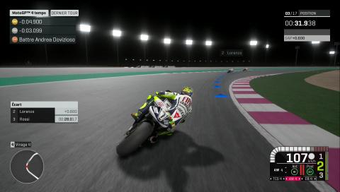 MotoGP 19 : Une édition en net progrès