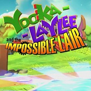 Yooka-Laylee and the Impossible Lair sur PC