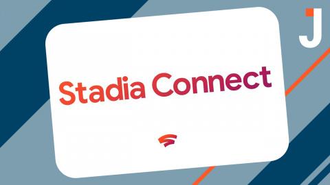 Le Journal du Vendredi 7 juin : un point sur Stadia et la cérémonie des Pégases avec Davy Chadwick