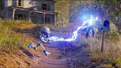 Destroy All Humans! – Vers un remake respectueux et déjanté – E3 2019