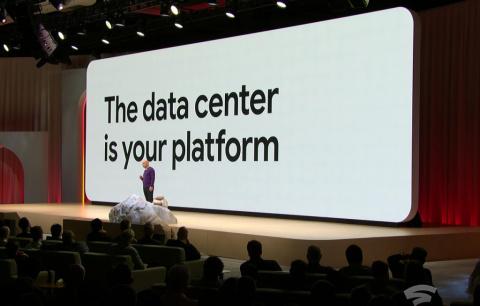 Google Stadia, c'est quoi ?