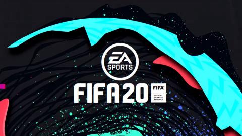 FIFA 20 Édition Essentielle sur Switch