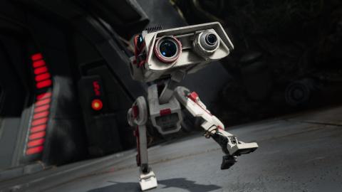 Star WarsJedi: Fallen Order – La Force tranquille qui a encore beaucoup à prouver - E3 2019
