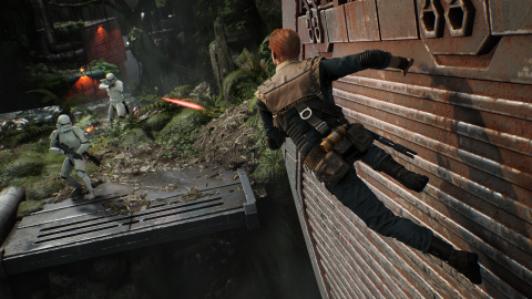 Star Wars Jedi : Fallen Order - Le nouveau patch est disponible
