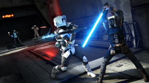 Star Wars Jedi : Fallen Order - Les bonus de précommande désormais accessibles à tous