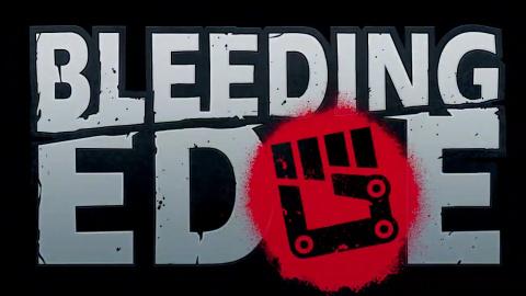 Bleeding Edge sur ONE