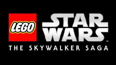Lego Star Wars : La Saga Skywalker sur PS4