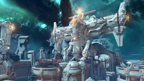 Doom Eternal : Un Fast FPS brutal et sans concession - E3 2019