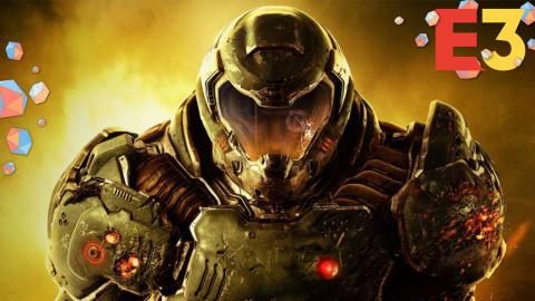 E3 : Doom Eternal annonce sa date de sortie