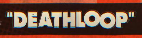 Deathloop sur PS4