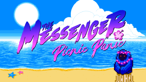 The Messenger : Picnic Panic sur PC