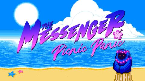 The Messenger : Picnic Panic sur PS4