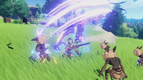 """Genshin Impact devient le """"plus grand lancement international d'un jeu chinois de l'histoire"""""""