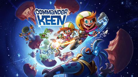 Commander Keen
