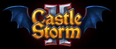 CastleStorm 2 sur PS4