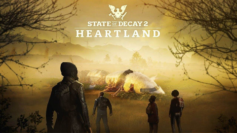 State of Decay 2 : Heartland sur PC