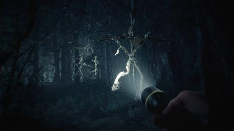 Blair Witch : L'aventure comptera entre 5h et 6h de jeu
