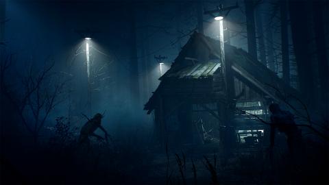 Blair Witch : La version PS4 sortira du bois en décembre