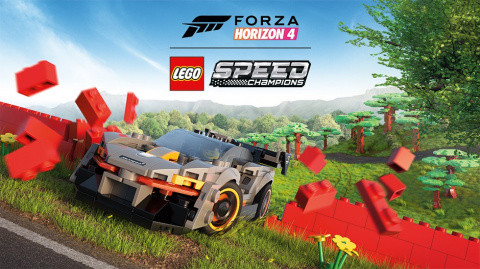 Forza Horizon 4 : LEGO Speed Champions
