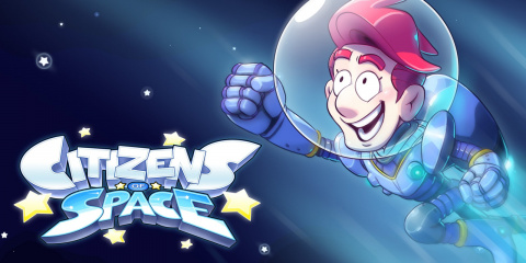 Citizens of Space sur Switch