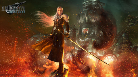 E3 2019 : Final Fantasy VII Remake - Square Enix ignore combien d'épisodes il y aura au total