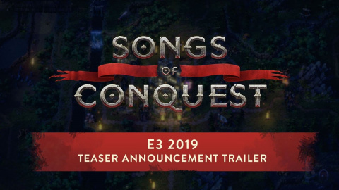 Songs of Conquest sur PC