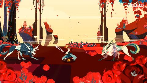 Soldes PS4 : la précommande de Cris Tales en réduction à -33%