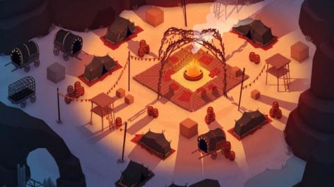 E3 2019 : El Hijo annoncé par Honig Studio