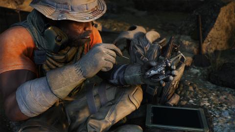 Ghost Recon Breakpoint : une suite efficace, mais trop sage ? - E3 2019