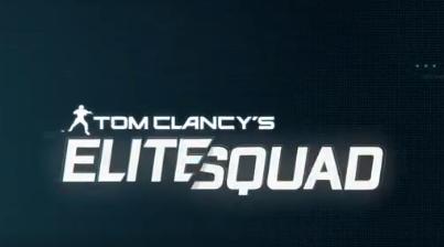 Tom Clancy's Elite Squad sur iOS