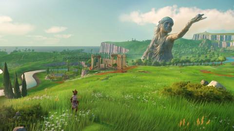 Gods & Monsters: On a vu la nouvelle licence d'Ubisoft, par les créateurs d'Assasin's Creed Odyssey – E3 2019