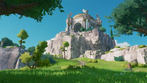 E3 2019 : Gods & Monsters, le nouveau jeu d'Ubisoft Québec (Assassin's Creed Odyssey)