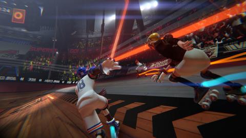 E3 2019 : Roller Champions officialisé par Ubisoft
