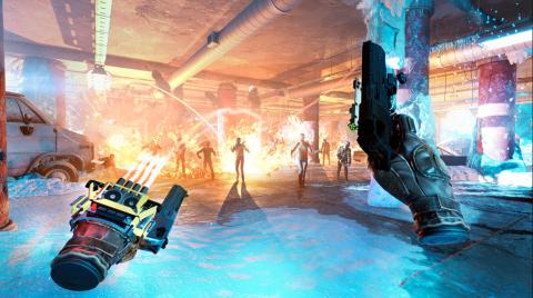 E3 2019 : Résumé de la conférence VR Showcase, un condensé d'annonces pour si peu de nouveautés