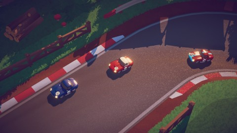 E3 2019 : Square Enix annonce Circuit Superstars