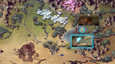 E3 2019 : Oninaki prend date en Occident