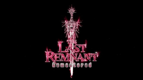 The Last Remnant sur Switch