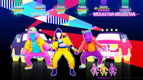 Confinement : Ubisoft veut faire bouger les joueurs avec Just Dance