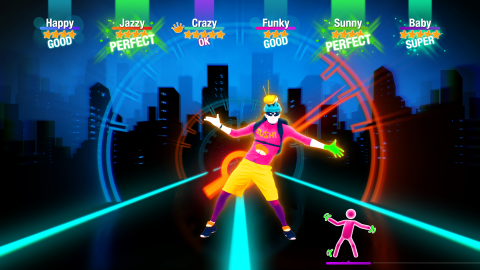 Just Dance 2020 : Une nouvelle mouture Switch plus convaincante ?