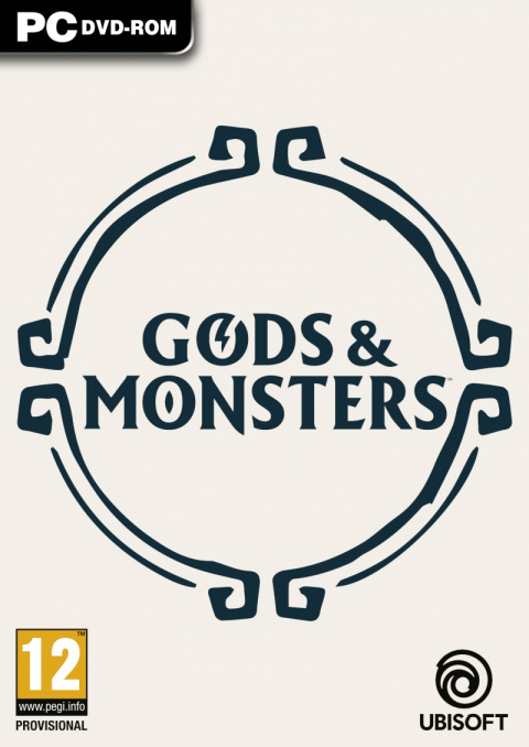 Gods & Monsters (titre provisoire)
